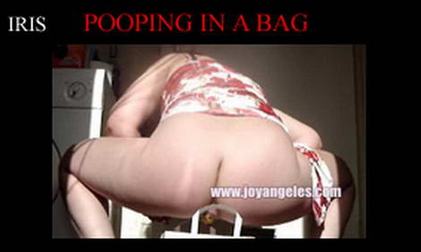 women pooping their panties