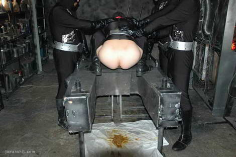 discipline enema picture