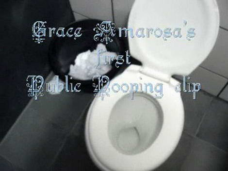 unbound scat orgy in the wc