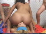 free amateur girls poo
