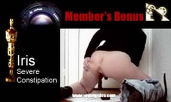 bondage enema video