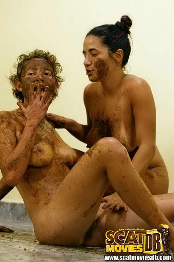hot slave girls eating shit and drinking piss