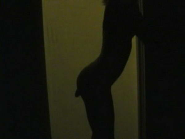girl peeing in toilet hidden cam