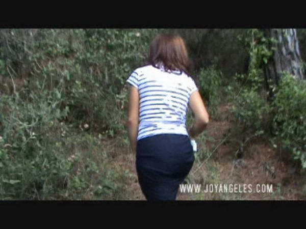 Woman poo pant and mistress delilah scat domme