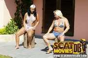scat poop eaters human toilet movies