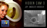 toilet poop cam
