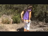 pooping her pants video