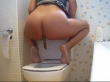 female pooping pics