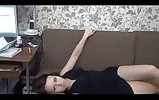 Sexy lesbian farts