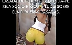 BRAZIL: DELICIOUS ASSES.
