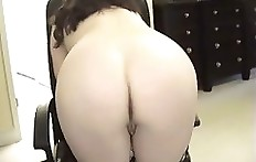 Emma Naked Fart