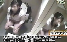 Japanese Toilet Scat Piss Voyeur