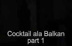 Scat coctail ala Balkan