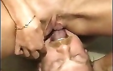 German scat orgy