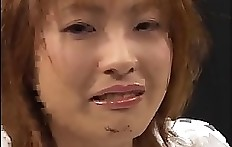 Japanese shit eating woman - scat slut